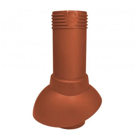 VILPE® 110P/300 Ventiliacijos vamzdis