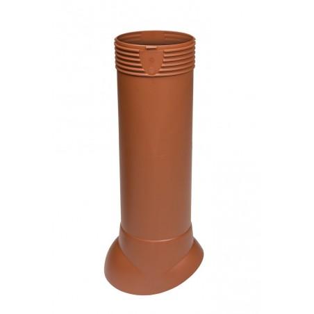 VILPE® 160P/500 Ventiliacijos vamzdis