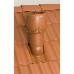 VILPE® E220P/160/IS/500 Stoginis ventiliatorius montavimas