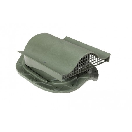 VILPE® KTV Muotokate stogo ventiliacinė čerpė