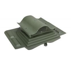 VILPE® KTV Pelti stogo ventiliacinė čerpė