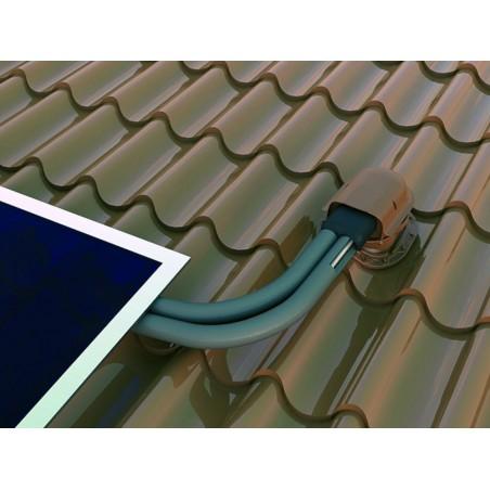 VILPE® Solar Muotokate praėjimo elementas