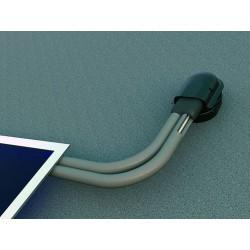 VILPE® Solar Huopa aukštasis praėjimo elementas