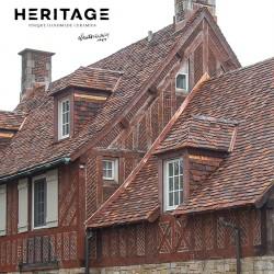 HERITAGE stogo čerpė