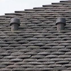 Heritage Settler stogo čerpė