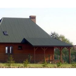 Balexmetal stogo danga
