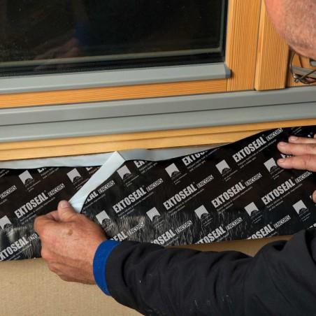 proclima encors langų izoliacinė juosta