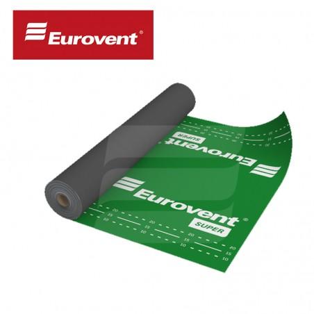 eurovent super 170 g difuzinė plėvelė