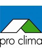 PRO CLIMA aktyvios garo izoliacinės plėvelės