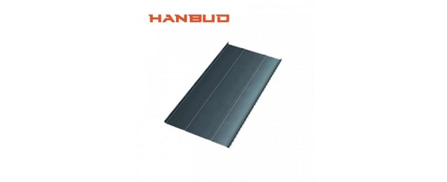 HANBUD classic plieninė stogo danga