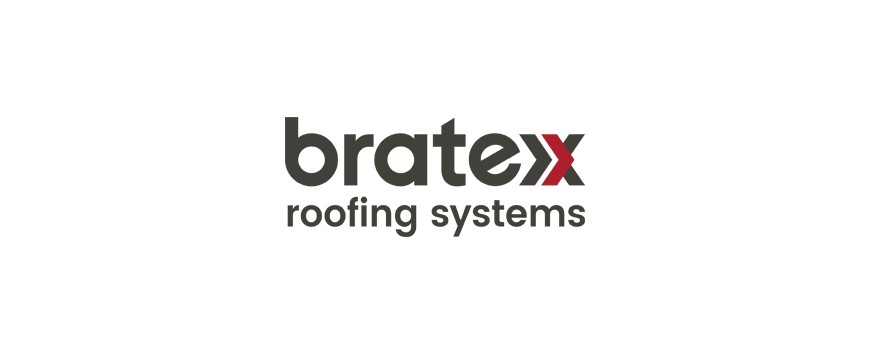 BRATEX plieninės stogo dangos