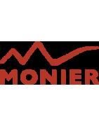Monier difuzinės plėvelės