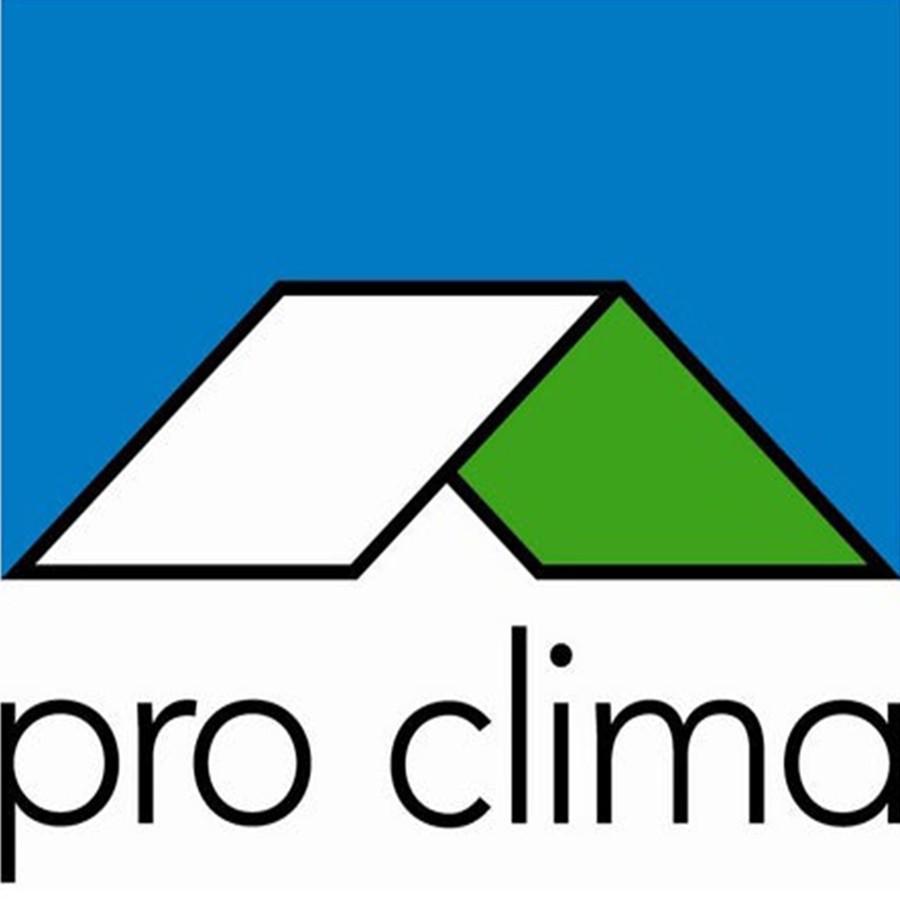 PRO CLIMA sandarinimo priemonės
