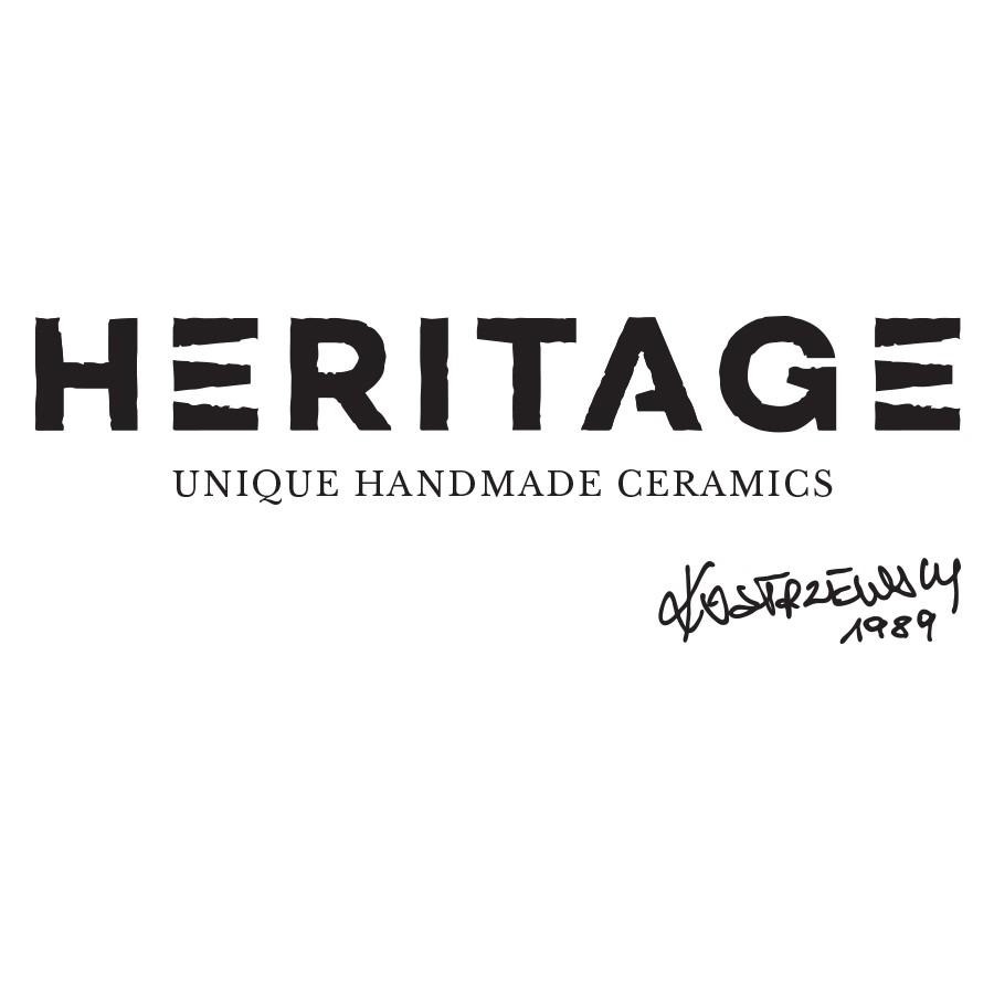 Heritage keramikinės rankų darbo čerpės