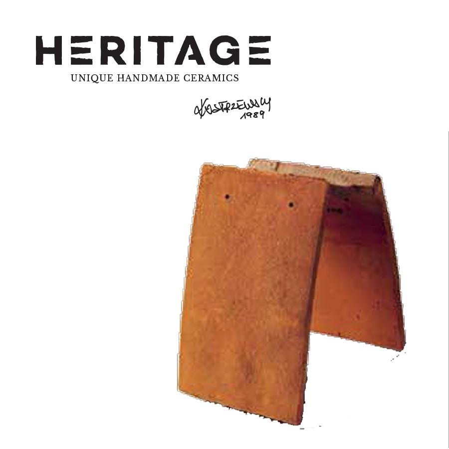 Heritage čerpės