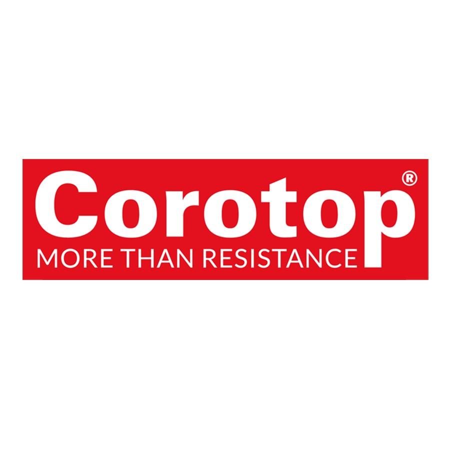 Corotop sandarinimo produktai